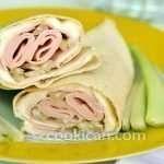 Crunchy Turkey Sandwich
